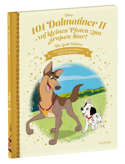 Disney Die Gold-Edition – Ausgabe 119