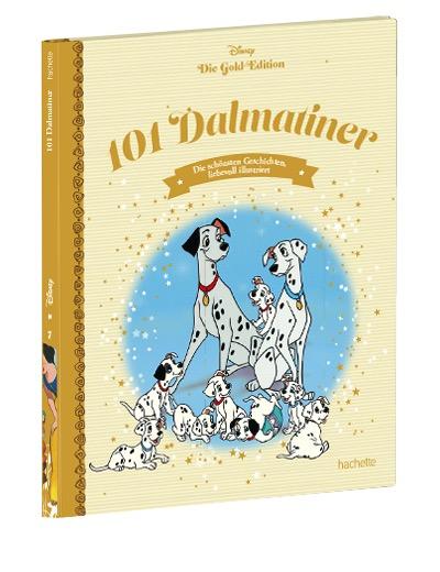 Disney Die Gold-Edition – Ausgabe 007