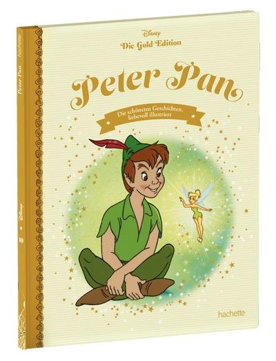 Disney Die Gold-Edition – Ausgabe 010