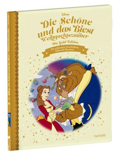 Disney Die Gold-Edition – Ausgabe 097