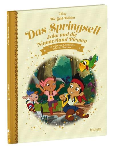 Disney Die Gold-Edition – Ausgabe 058