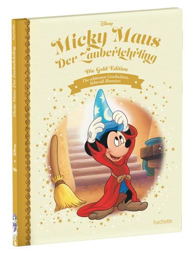 Disney Die Gold-Edition – Ausgabe 138