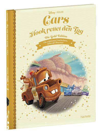 Disney Die Gold-Edition – Ausgabe 144