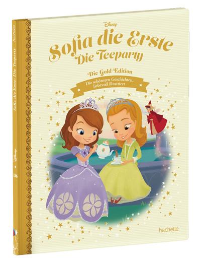 Disney Die Gold-Edition – Ausgabe 136
