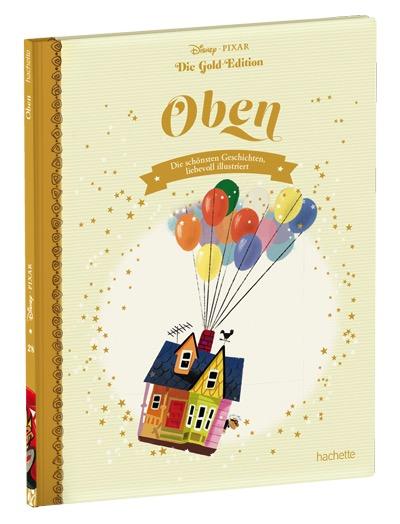 Disney Die Gold-Edition – Ausgabe 028