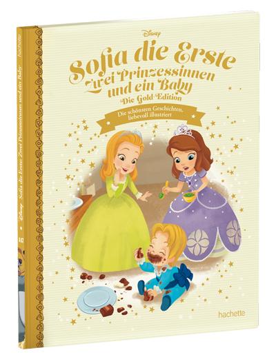 Disney Die Gold-Edition – Ausgabe 147
