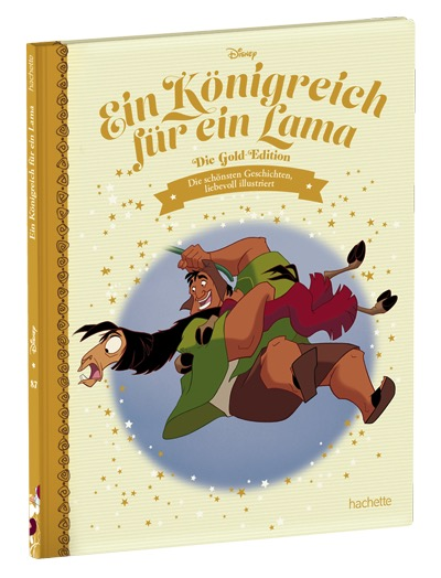 Disney Die Gold-Edition – Ausgabe 087