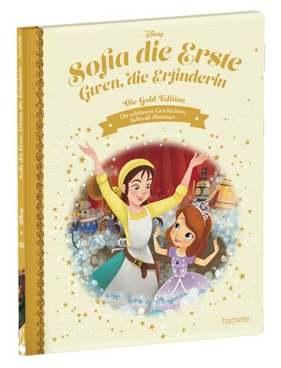 Disney Die Gold-Edition – Ausgabe 123