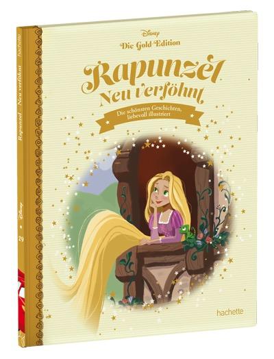 Disney Die Gold-Edition – Ausgabe 029