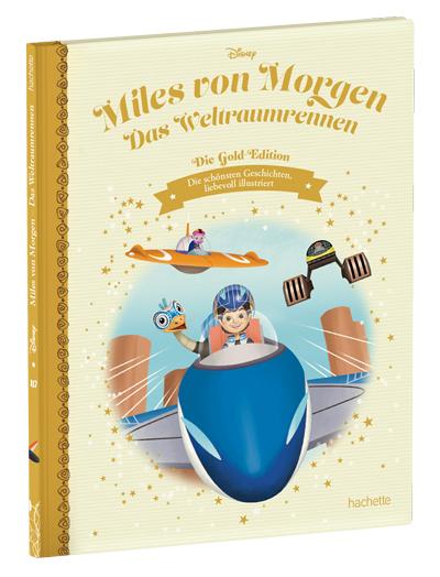 Disney Die Gold-Edition – Ausgabe 117