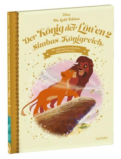 Disney Die Gold-Edition – Ausgabe 048
