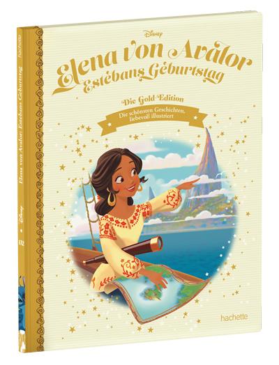 Disney Die Gold-Edition – Ausgabe 132