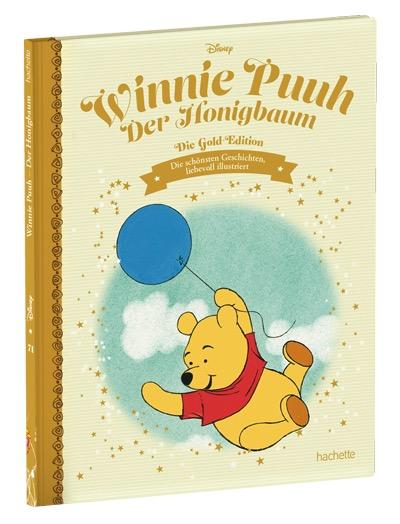Disney Die Gold-Edition – Ausgabe 071