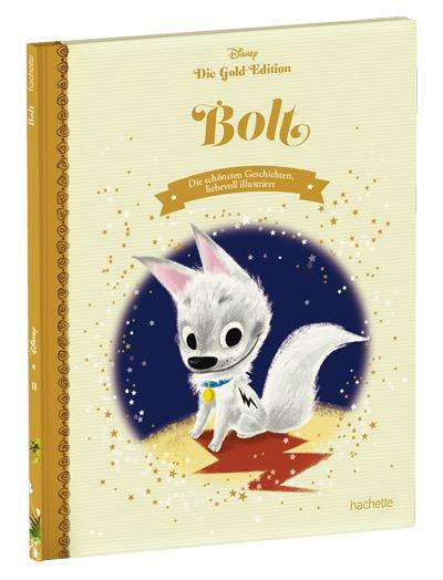 Disney Die Gold-Edition – Ausgabe 011