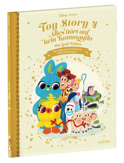 Disney Die Gold-Edition – Ausgabe 118