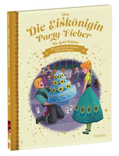 Disney Die Gold-Edition – Ausgabe 092