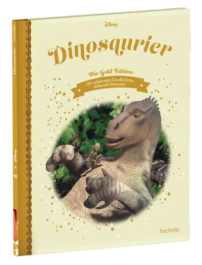 Disney Die Gold-Edition – Ausgabe 095