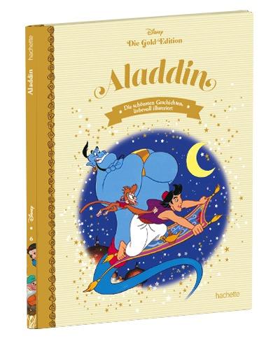 Disney Die Gold-Edition – Ausgabe 006