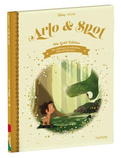 Disney Die Gold-Edition – Ausgabe 078