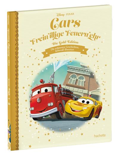Disney Die Gold-Edition – Ausgabe 131