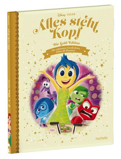 Disney Die Gold-Edition – Ausgabe 076