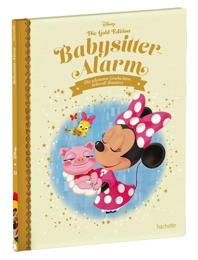 Disney Die Gold-Edition – Ausgabe 027