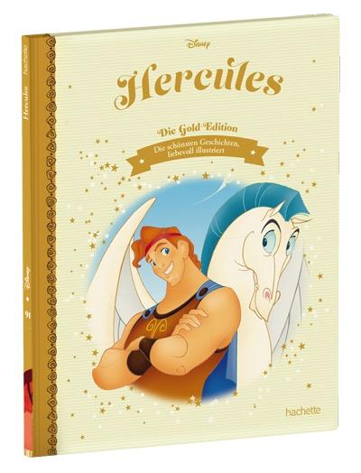 Disney Die Gold-Edition – Ausgabe 091
