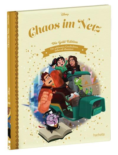 Disney Die Gold-Edition – Ausgabe 105
