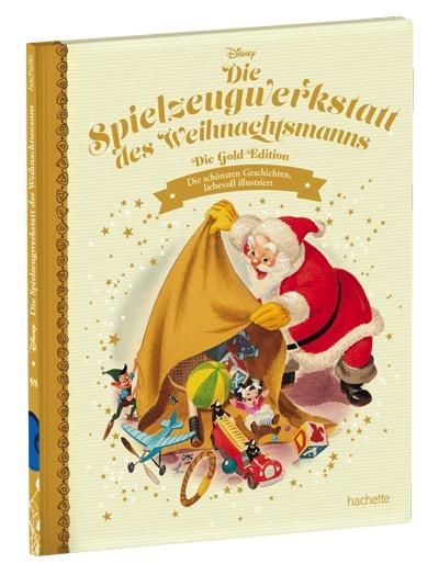 Disney Die Gold-Edition – Ausgabe 098