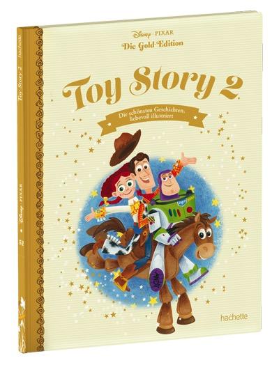 Disney Die Gold-Edition – Ausgabe 052
