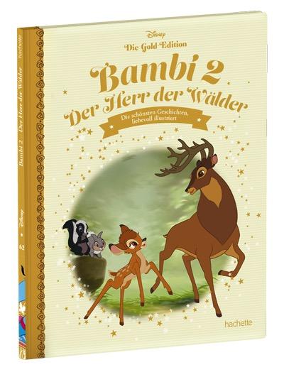 Disney Die Gold-Edition – Ausgabe 062