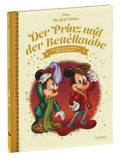Disney Die Gold-Edition – Ausgabe 055
