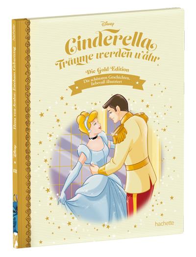 Disney Die Gold-Edition – Ausgabe 133