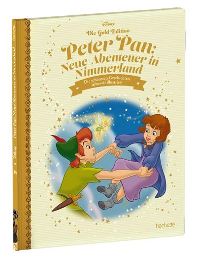 Disney Die Gold-Edition – Ausgabe 038