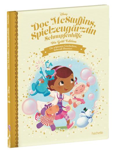Disney Die Gold-Edition – Ausgabe 130