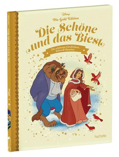 Disney Die Gold-Edition – Ausgabe 019