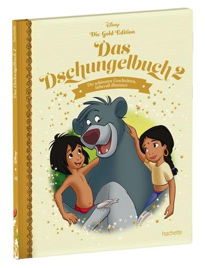 Disney Die Gold-Edition – Ausgabe 043