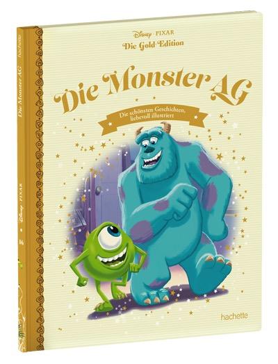 Disney Die Gold-Edition – Ausgabe 016