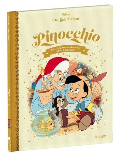 Disney Die Gold-Edition – Ausgabe 041
