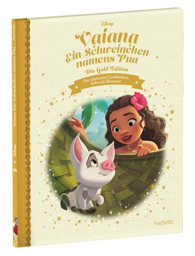 Disney Die Gold-Edition – Ausgabe 139