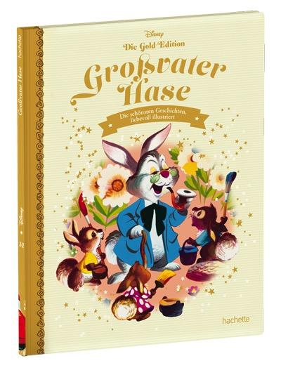 Disney Die Gold-Edition – Ausgabe 032