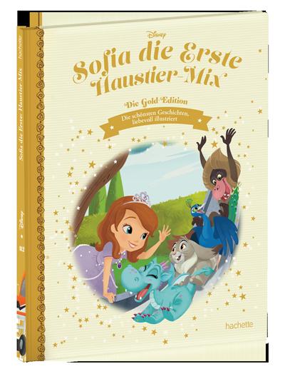 Disney Die Gold-Edition – Ausgabe 112