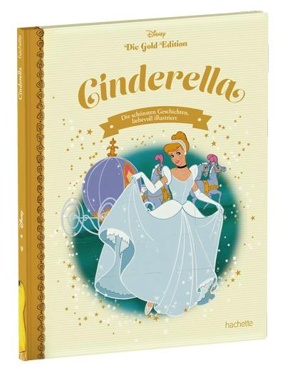 Disney Die Gold-Edition – Ausgabe 009