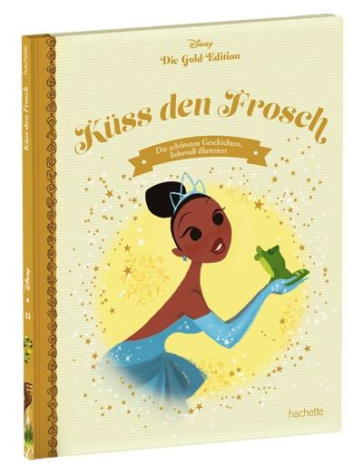 Disney Die Gold-Edition – Ausgabe 013