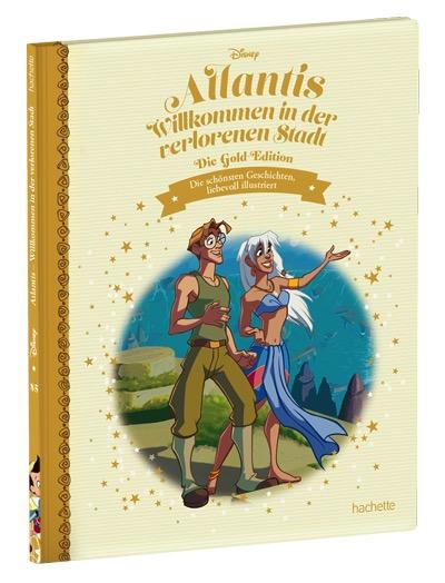 Disney Die Gold-Edition – Ausgabe 085