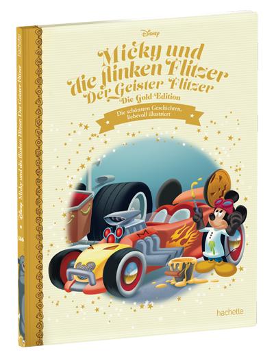 Disney Die Gold-Edition – Ausgabe 146
