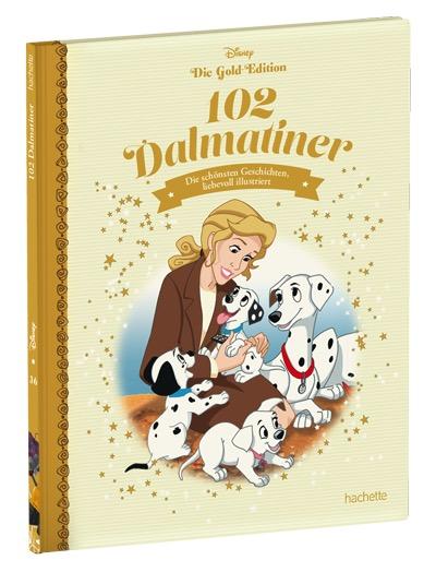 Disney Die Gold-Edition – Ausgabe 036