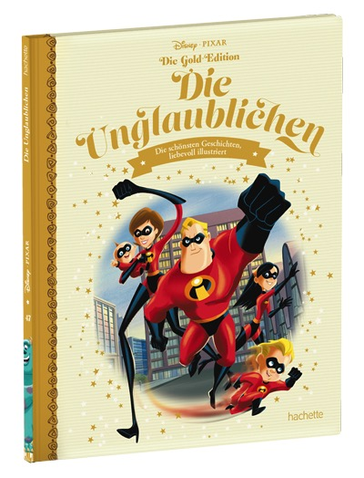 Disney Die Gold-Edition – Ausgabe 047