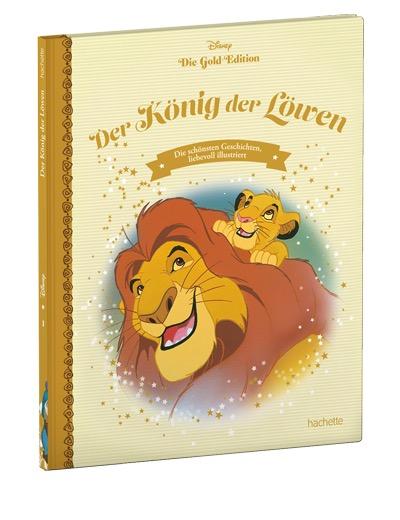 Disney Die Gold-Edition – Ausgabe 001