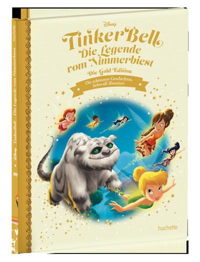 Disney Die Gold-Edition – Ausgabe 109